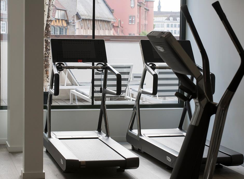 Spa Fitness Regent Petite France