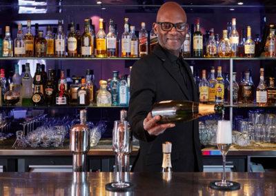 Bar Champagne